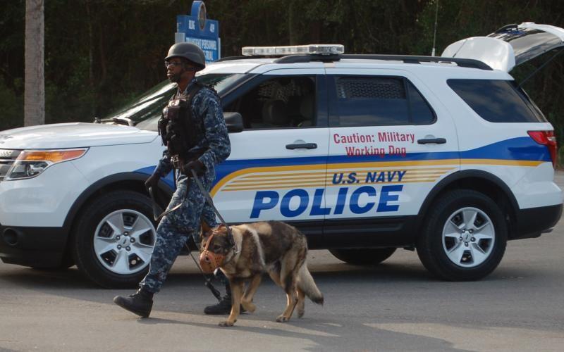 U.S. Navy Police Police cars, Police, Emergency vehicles
