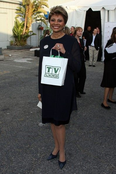 Leslie Uggams at the 2007 5th Annual TV Land Awards