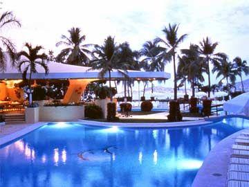 Hyatt Regency Acapulco Hotel Hyattinclusive Resortsmexicanregencyhotels