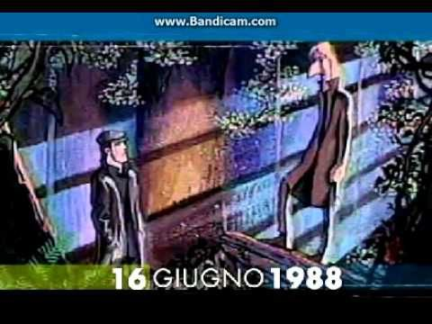 Andrea Pazienza in un'intervista del 1987 - YouTube