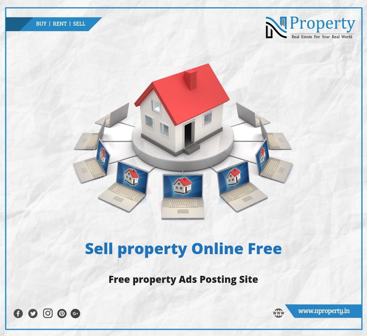 Free Property Ads Online By Nproperty visit now www