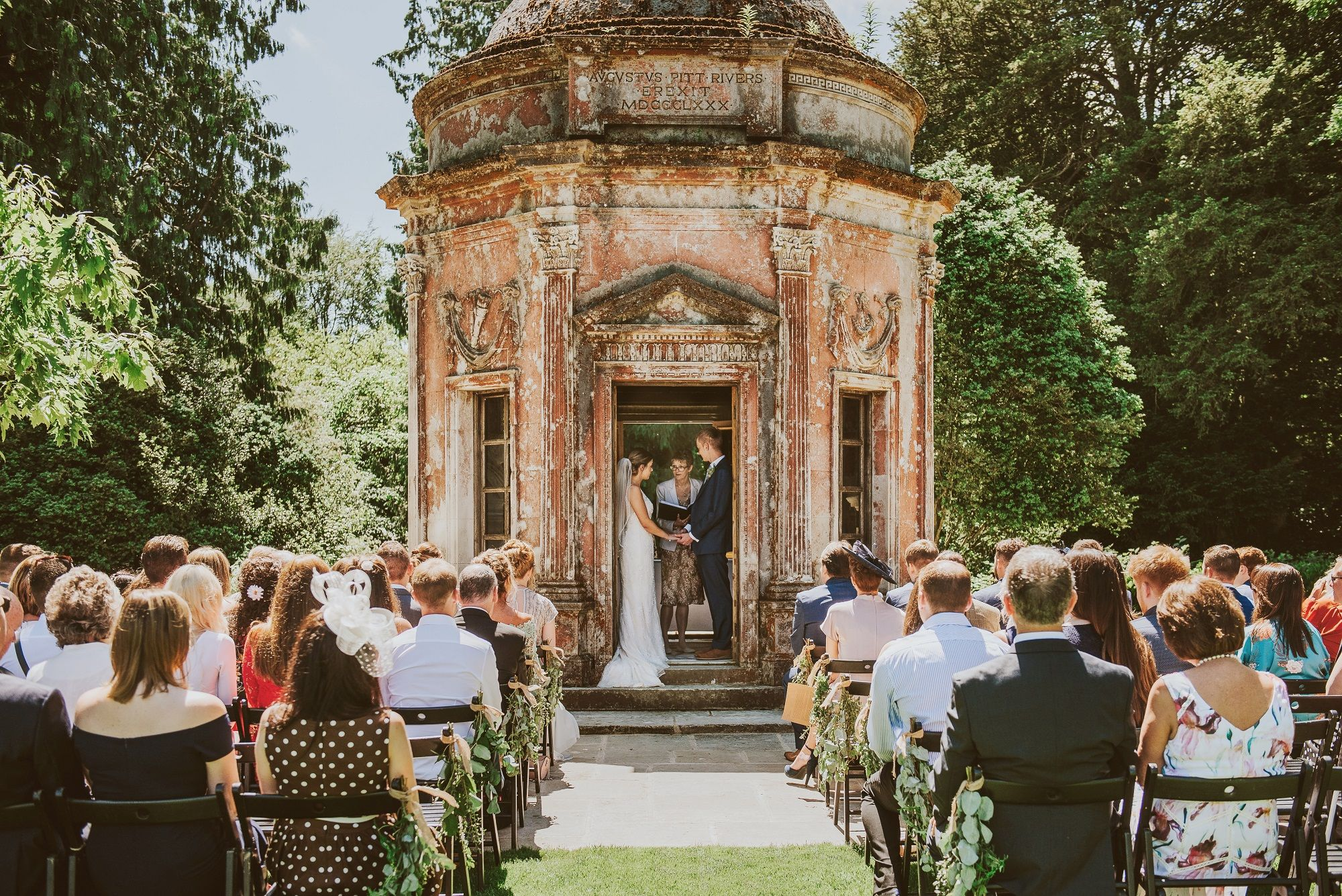 Outdoor Wedding Ceremonies: What the New Laws Could Mean for Your Wedding  Planning   Wedding venues uk, Venues uk, Outdoor wedding venues