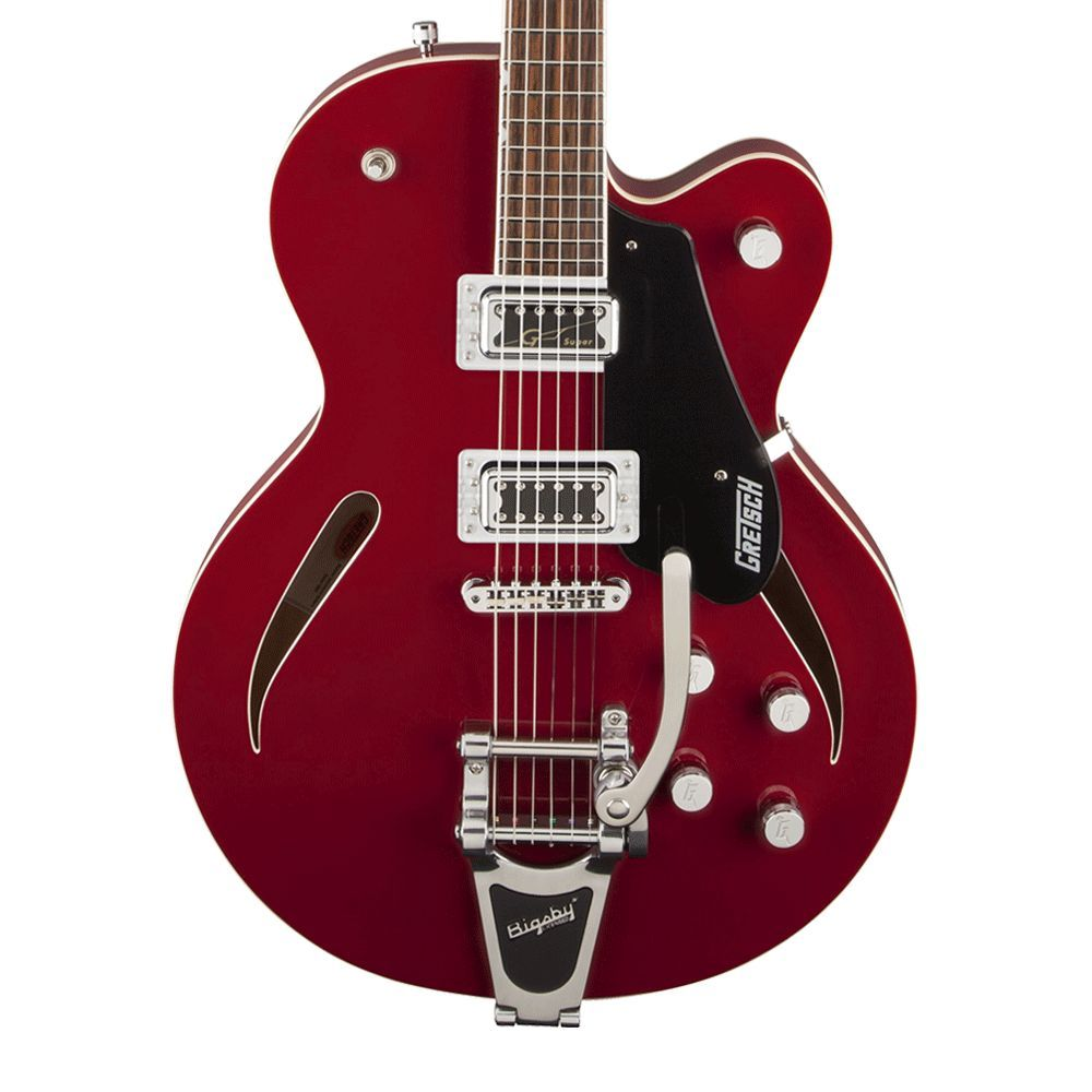 Gretsch G5620T-CB Electromatic Center-Block - Red