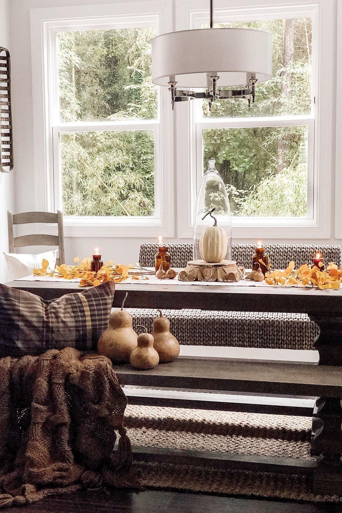 Affordable Fall Home Decor Ideas Fall Home Decor Autumn Home Home Decor