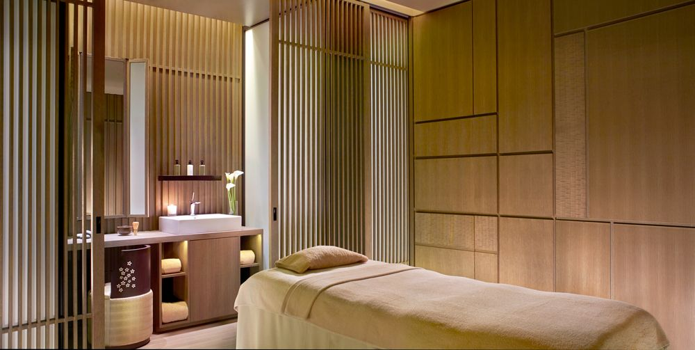 Image Result For Ritz Carlton Kyoto Spa Treatment Room Spa Rooms Japanese Spa