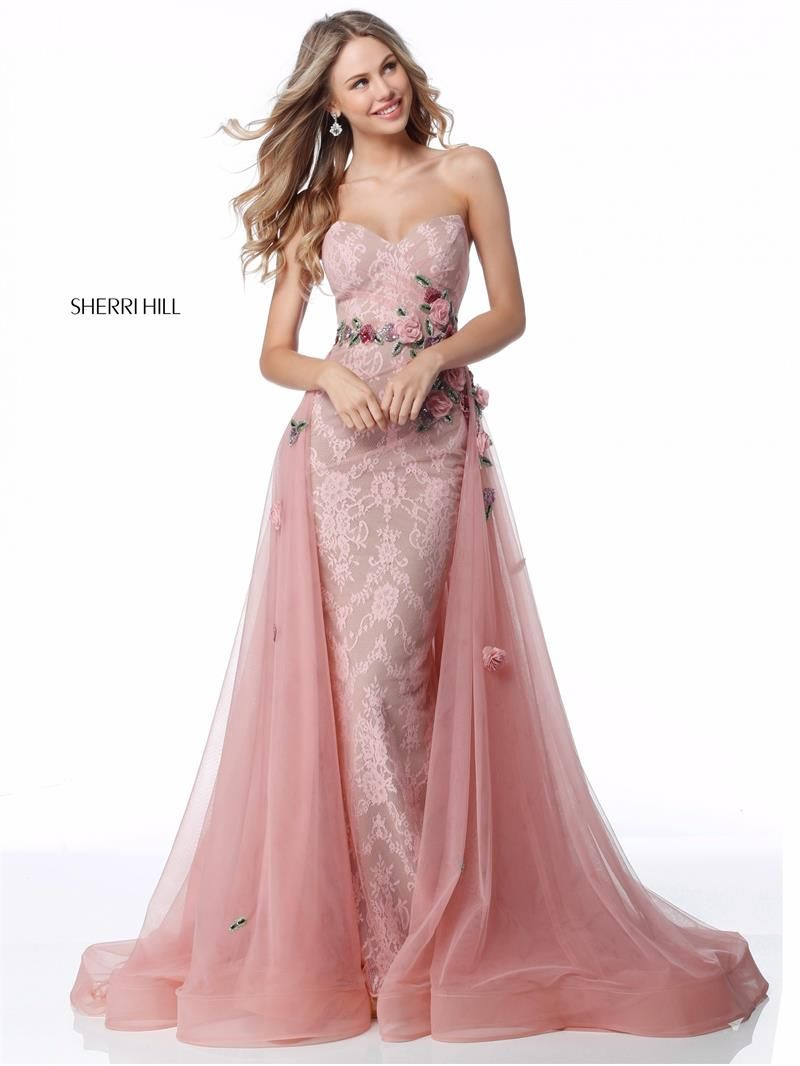 Sherri Hill 51931 - Formal Approach Prom Dress | Sherri Hill Dresses ...