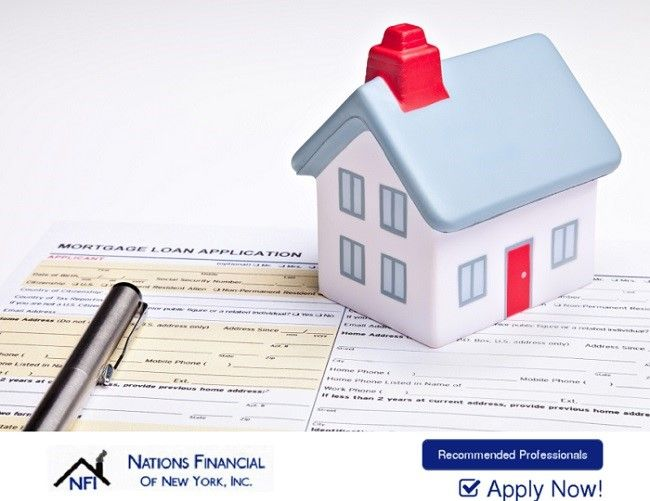 Get The Best And Quick Home Mortgage Solutions With Experts We