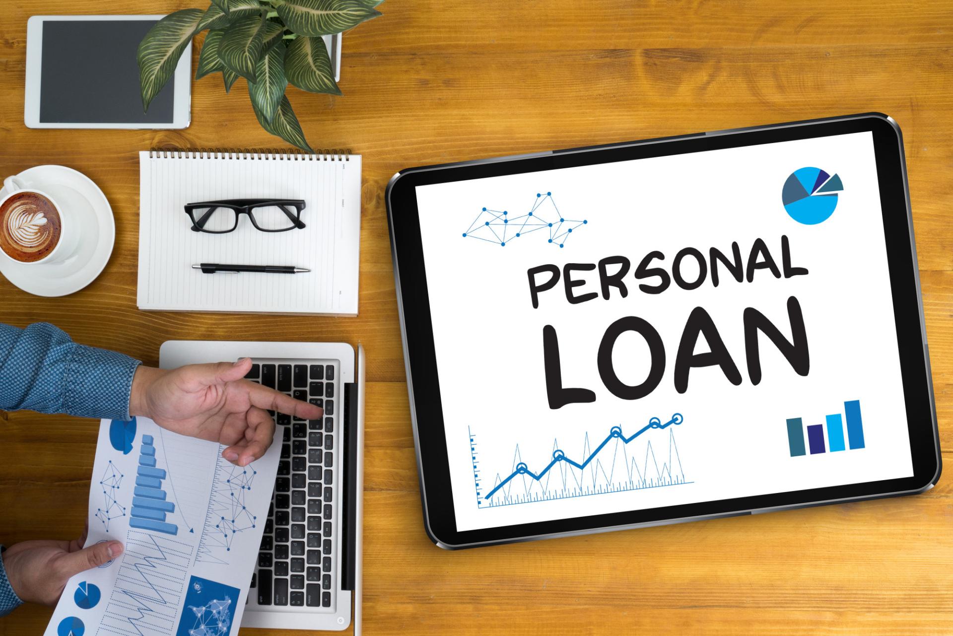 Tips To Get The Best Personal Loan In 2020 Personal Loans Loan Money Lender