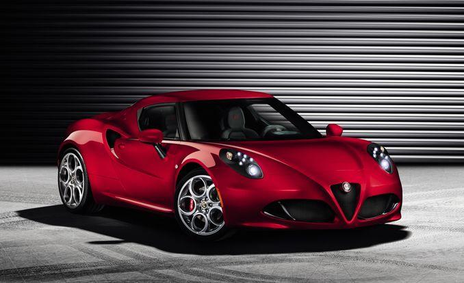 Alfa Romeo Cars Worth Waiting For Future