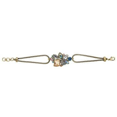 Sunset on the Seine Flex Bracelet   Find Jewelry Gifts for Her at Arielle's Jewelry Boutique featuring Chloe + Isabel