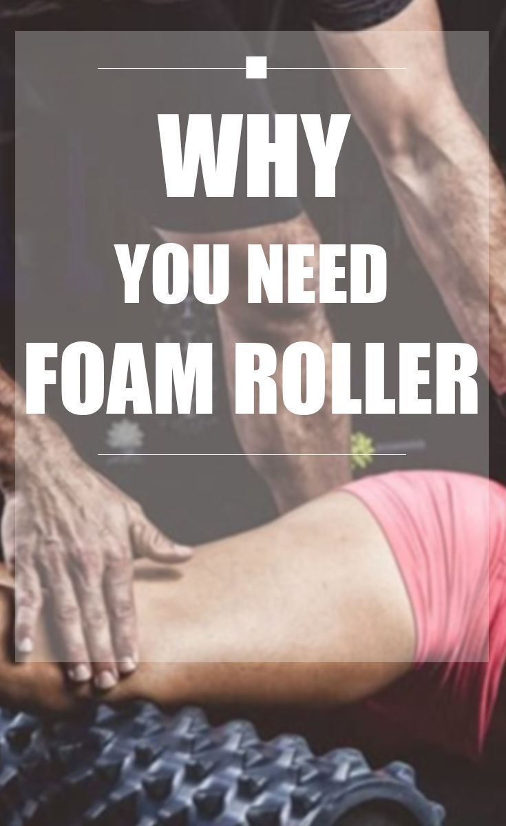Click here to read our in-depth review of the benefits of foam rollers. Find out where you can get F...