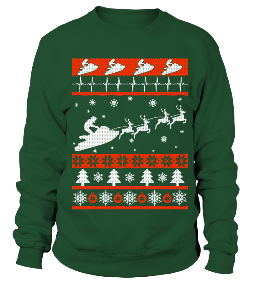 JET SKIING UGLY SWEATER ! ugly sweater shirt ugly sweater shirt mens ...