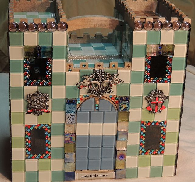 Castle Front Studio Jgp Pinterest Projects Painting And