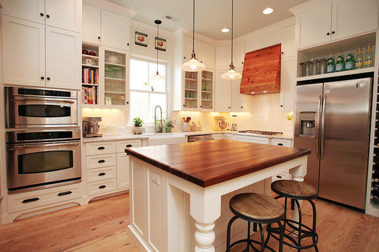 A kitchen remodel has been donated from NEW OLD, valued at $15,000. Bid on it at The Carolinas Kickin' It Challenge Silent Auction.  5.9.14. Reservations now available for purchase.