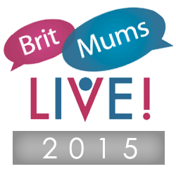 And so the search for a sponsor to support me in going to BritMums Live 2015 begins ...
