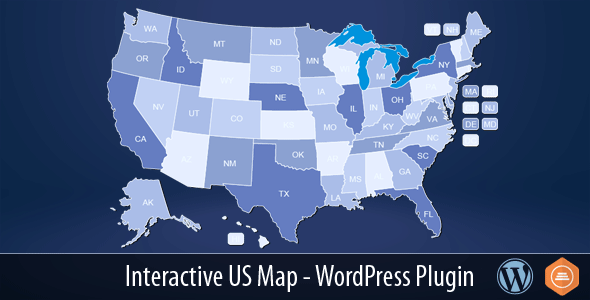 Download Free Super Interactive Maps v1.7 – WordPress Map ...