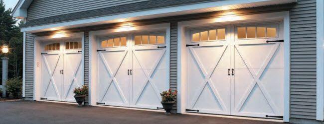 Garage Doors Courtyard 377t Series Garage Door Installation Garage Doors Residential Garage Doors
