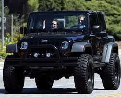 David Beckham Jeep | Rolling | Pinterest | Jeeps and Vehicle