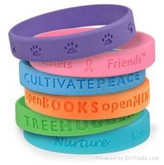 customized rubber bands