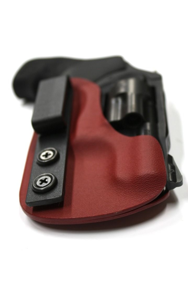 Soco Kydex LTx IWB Holster for S&W J-Frame | Hubby | Pinterest ...
