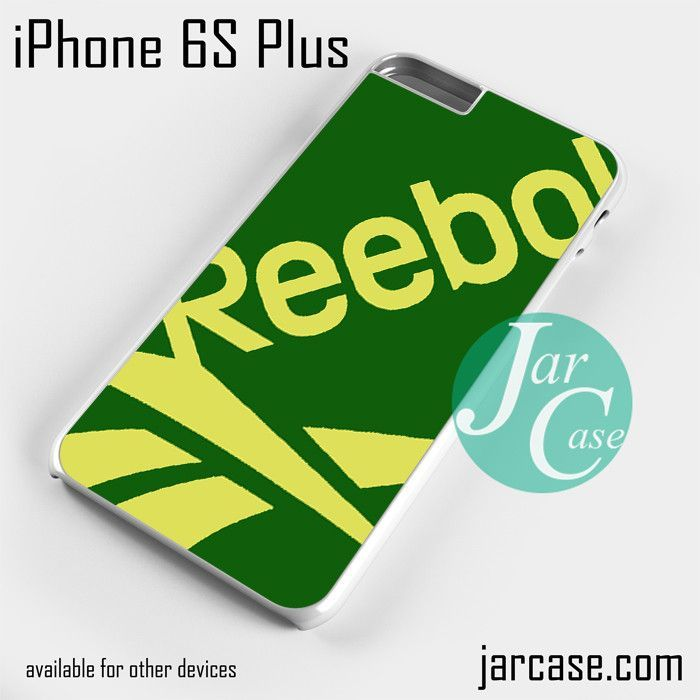 Reebok 4 Phone case for iPhone 6S Plus and other iPhone devices