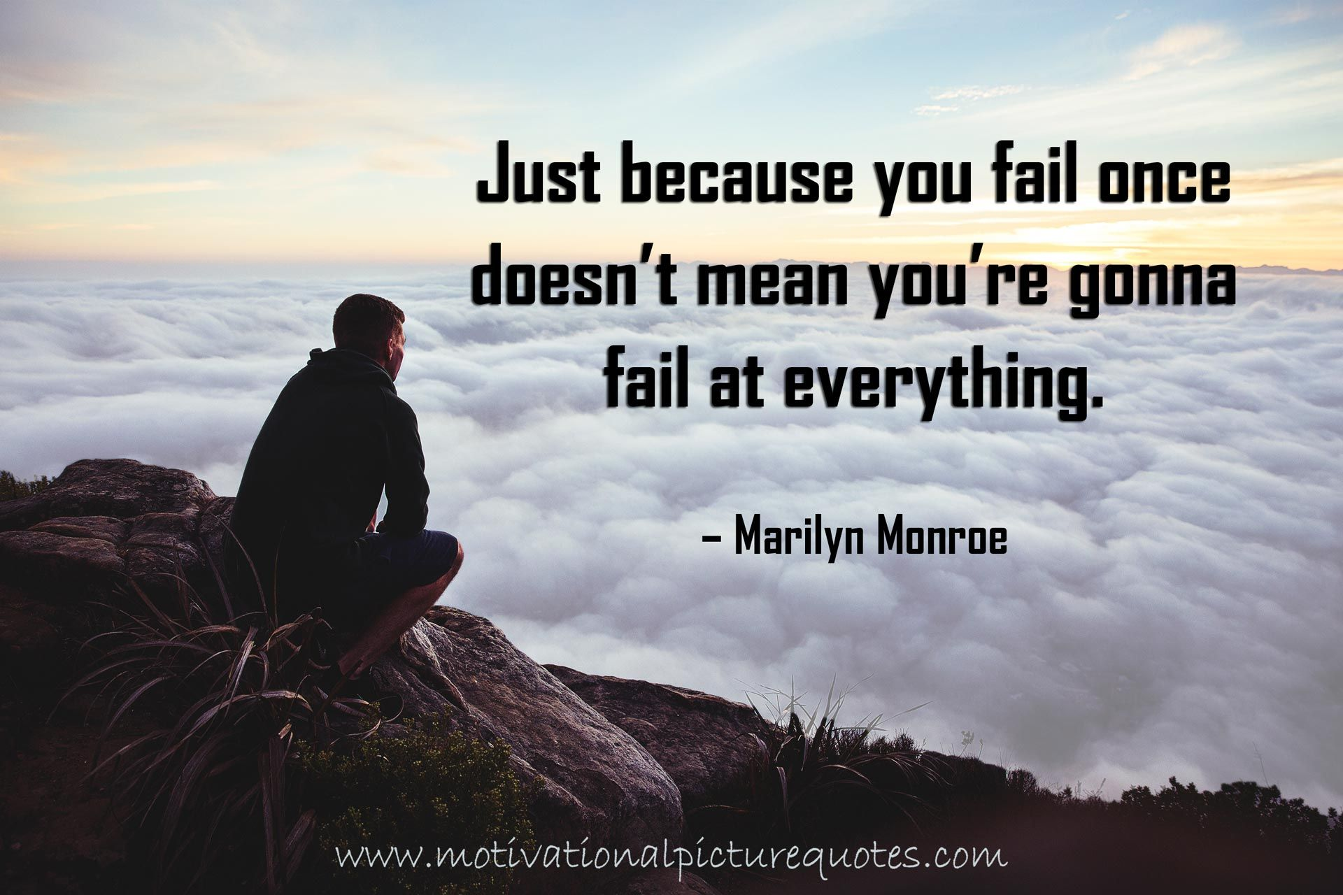 Inspirational Quotes About Overcoming Failure: Best Overcoming Failure Quotes Images For Free. These