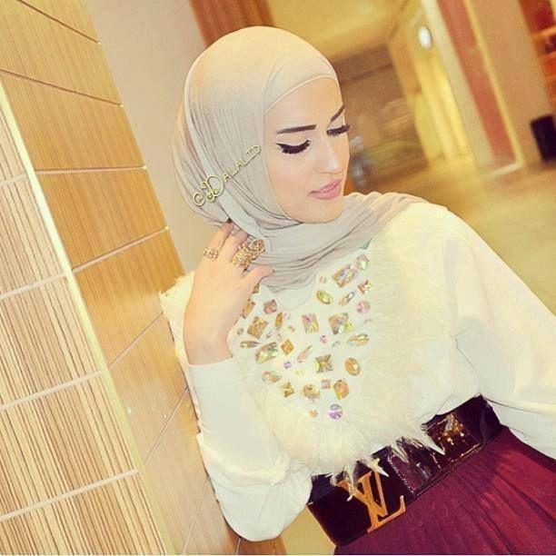 Dalalid Hijab Fashion Muslim Fashion Hijab Hijabi Fashion