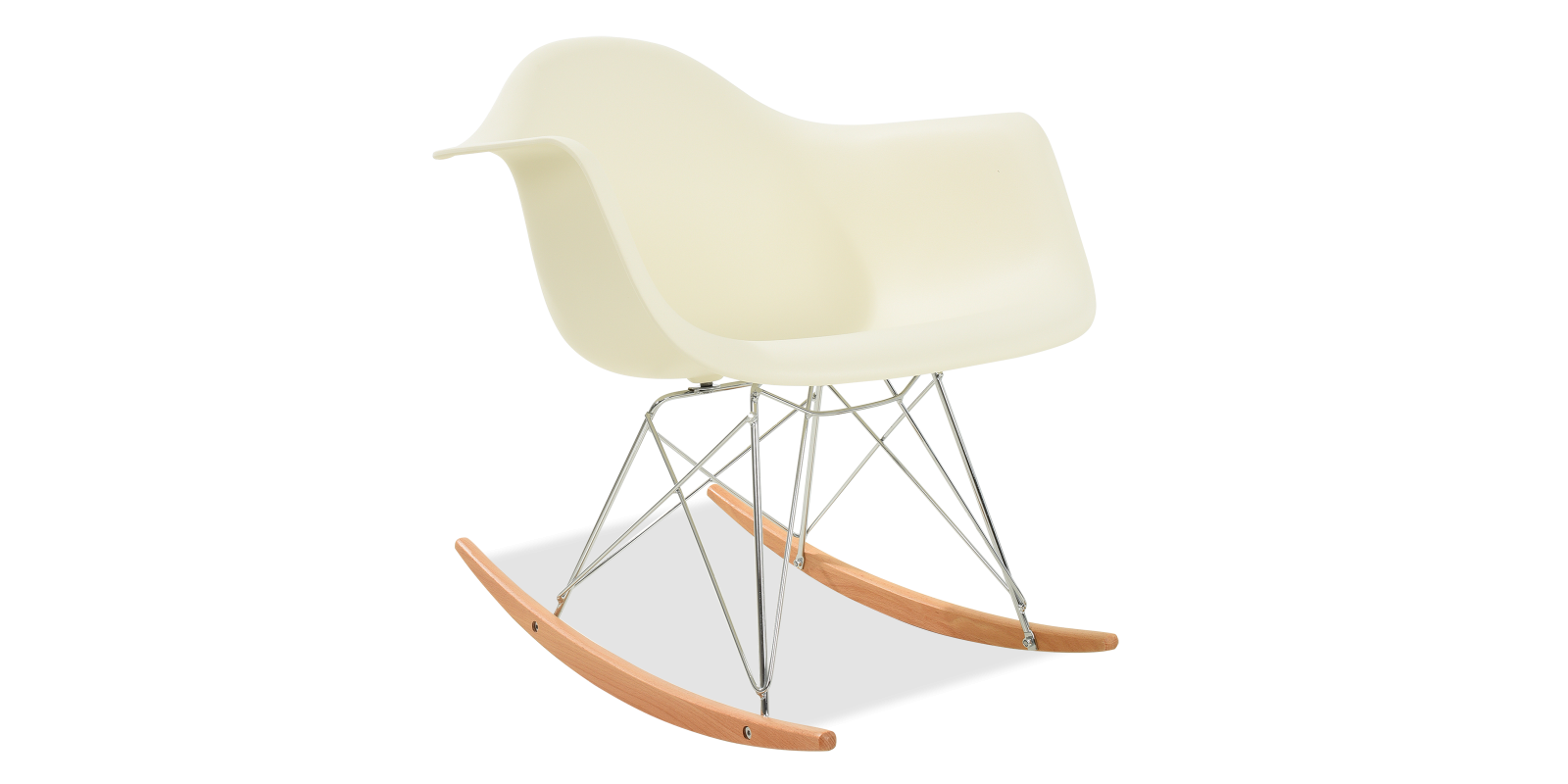 Eames Rocker Chair Replica Shapeyourmindscom