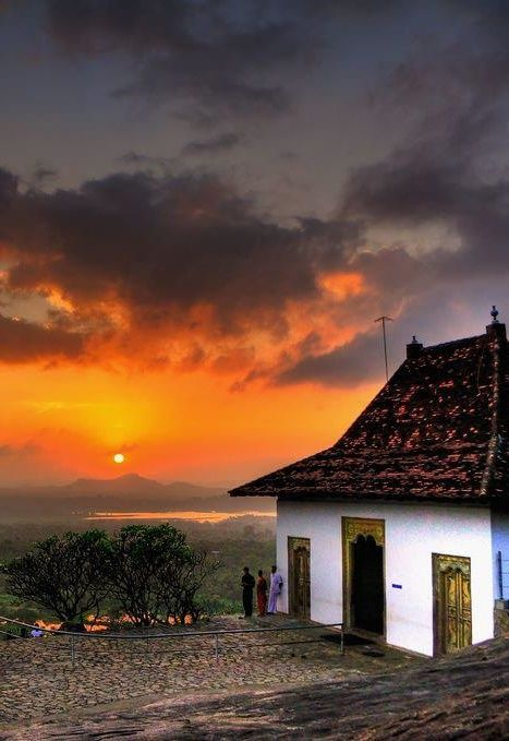 | Visit the link to read more about travelling Sri Lanka