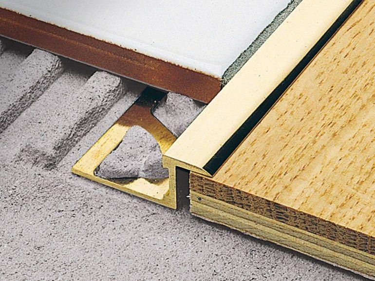 Transition Profile For Matching Floors Covertec Ep By Profilitec S Izobrazheniyami Plitka Dizajn Pola Dizajn Stolovoj