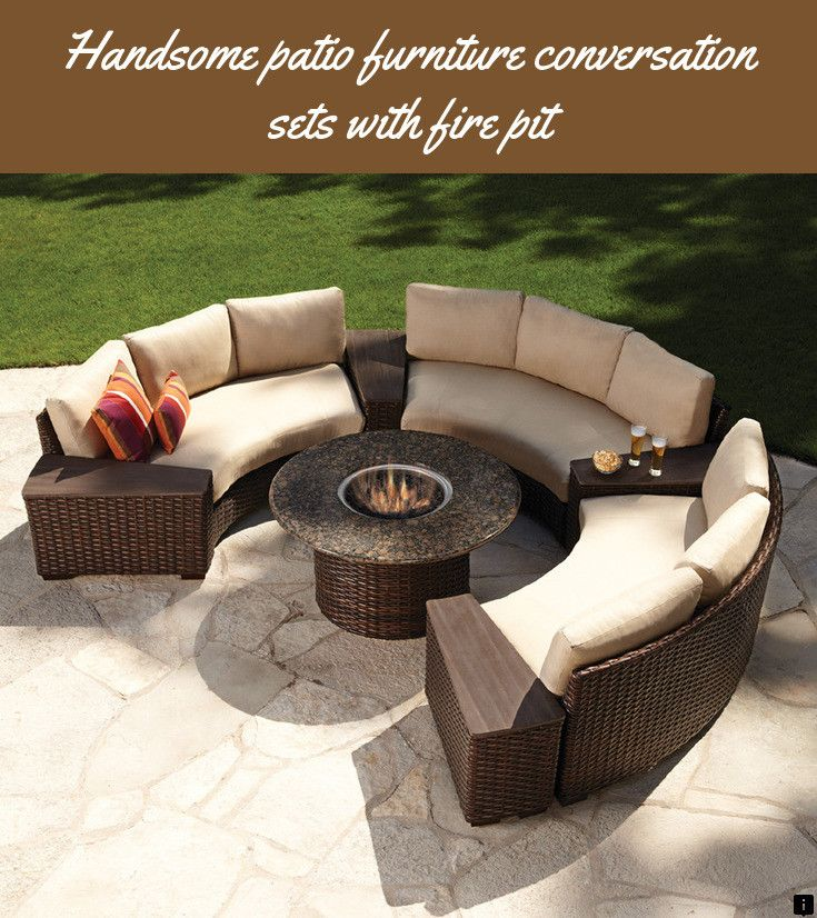 Look At The Webpage To Read More About Patio Furniture Conversation