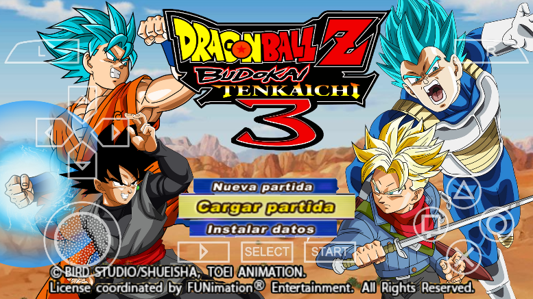 Download Dragon Ball Super Vs Af Dbz Tenkaichi Tag Team Mod For Android Ppsspp Psp Gamestop Cute Patterns Wallpaper Dragon Ball Super Funny Gifs Fails