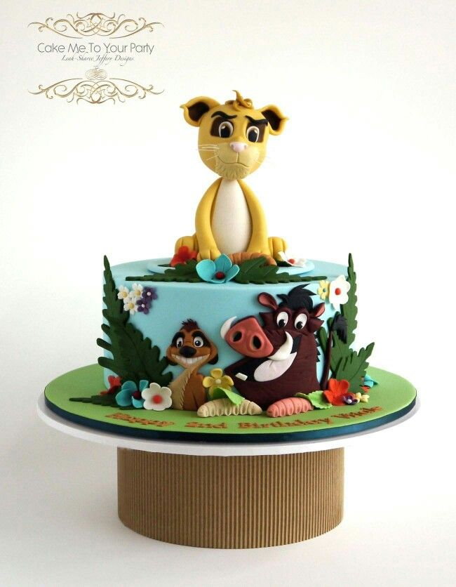 Lion King cake AMAZING CAKES SUGAR CREATIONS MY NEW OBSESSION
