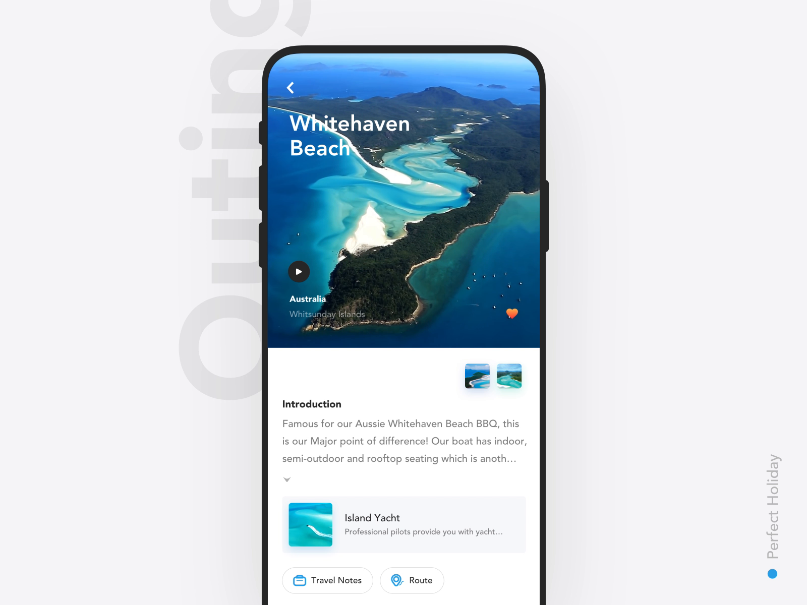 Outing APP - Attractions | UI & UX | App, Attraction, Ui ux