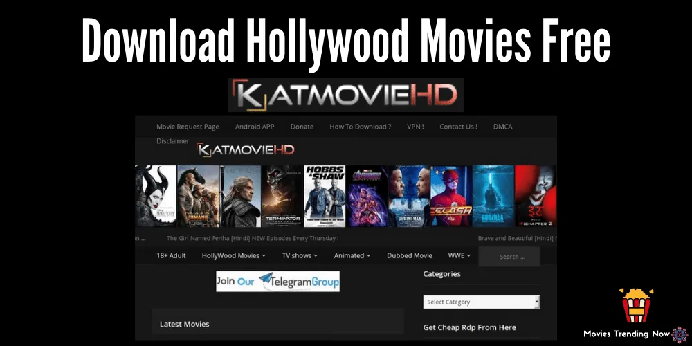 Pin On Free Movies
