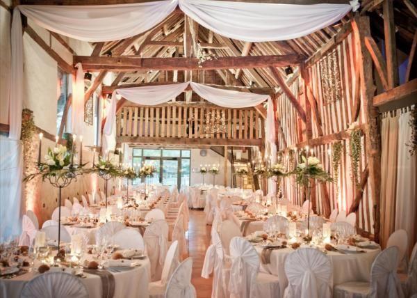 decoration mariage normandie
