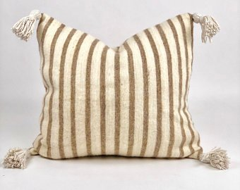 Handmade Pillows Home Decor and Accessories by BryarWolf on Etsy