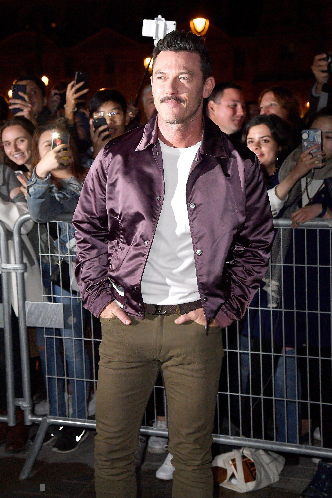 Pin By Rebecca White Shifflet On Luke Evans Obsession Luke Evans Celebrities Male To My Future Husband