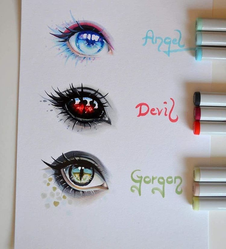 ollow us @yanart_drawing Follow @_yanarts