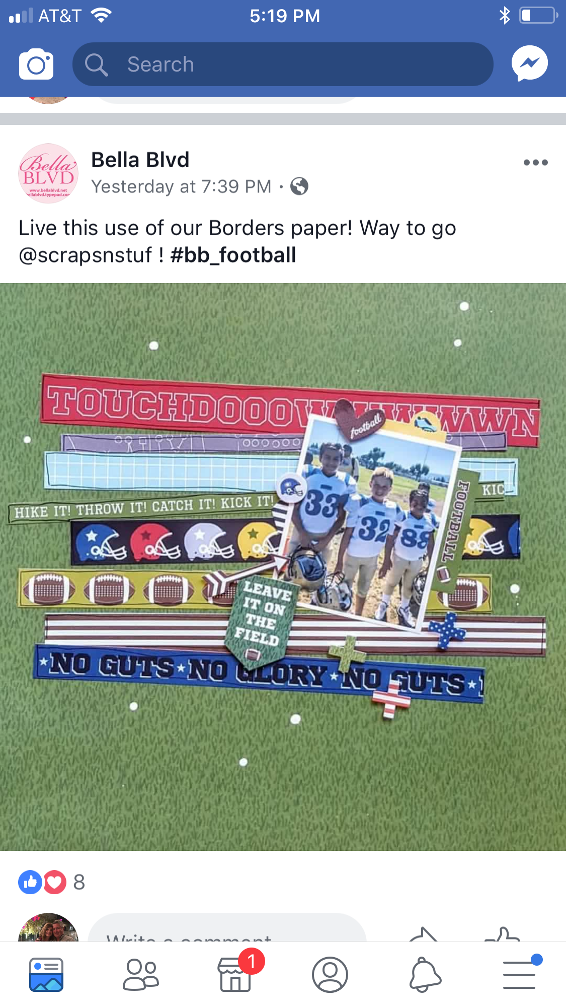 Pin By Trecca Howard On Scrapbook Borders For Paper Soccer Field Us Border