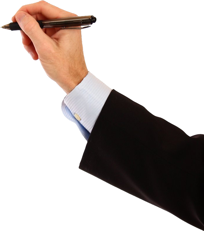 Pen On Hand Png Image Hands Pen Png Photo