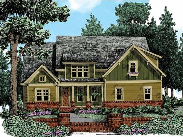 Eplans Craftsman House Plan Outdoor Living At Its Best 2431 Square Feet And 3