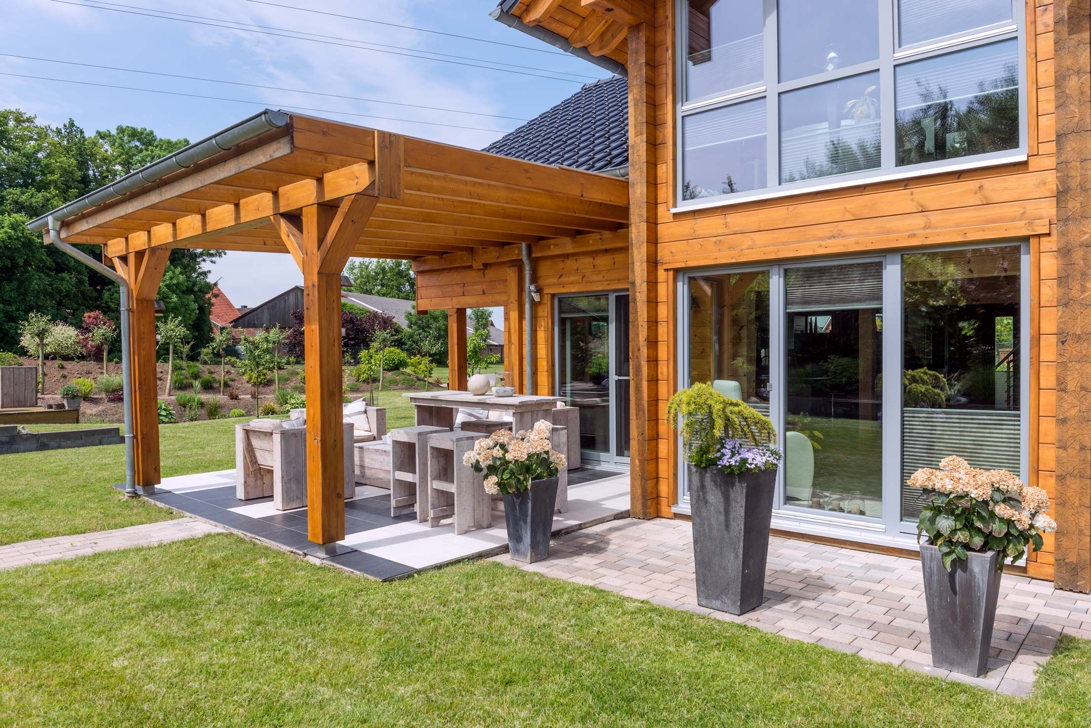 ^ 1000+ ideas about Massivholzhaus on Pinterest Lichthaus, Küche ...