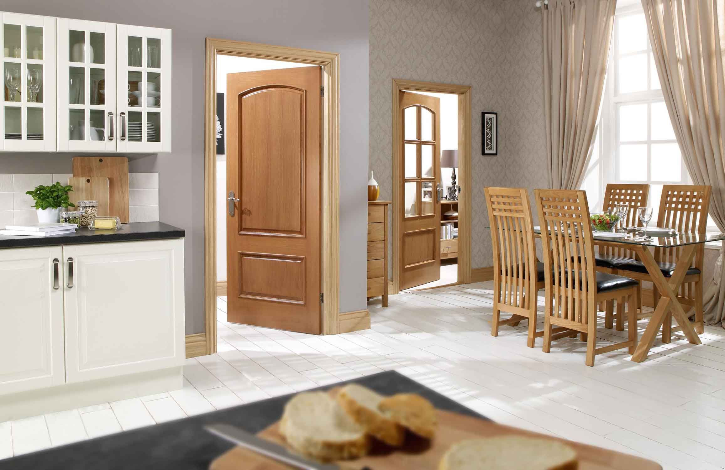 Interior Door Replacement Non Standard Sizes Modern Interior Doors