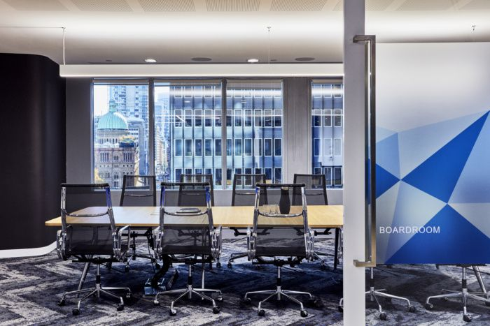 MNF Group Offices - Sydney - 4 Commercial Interior Design, Office Interior Design, Commercial