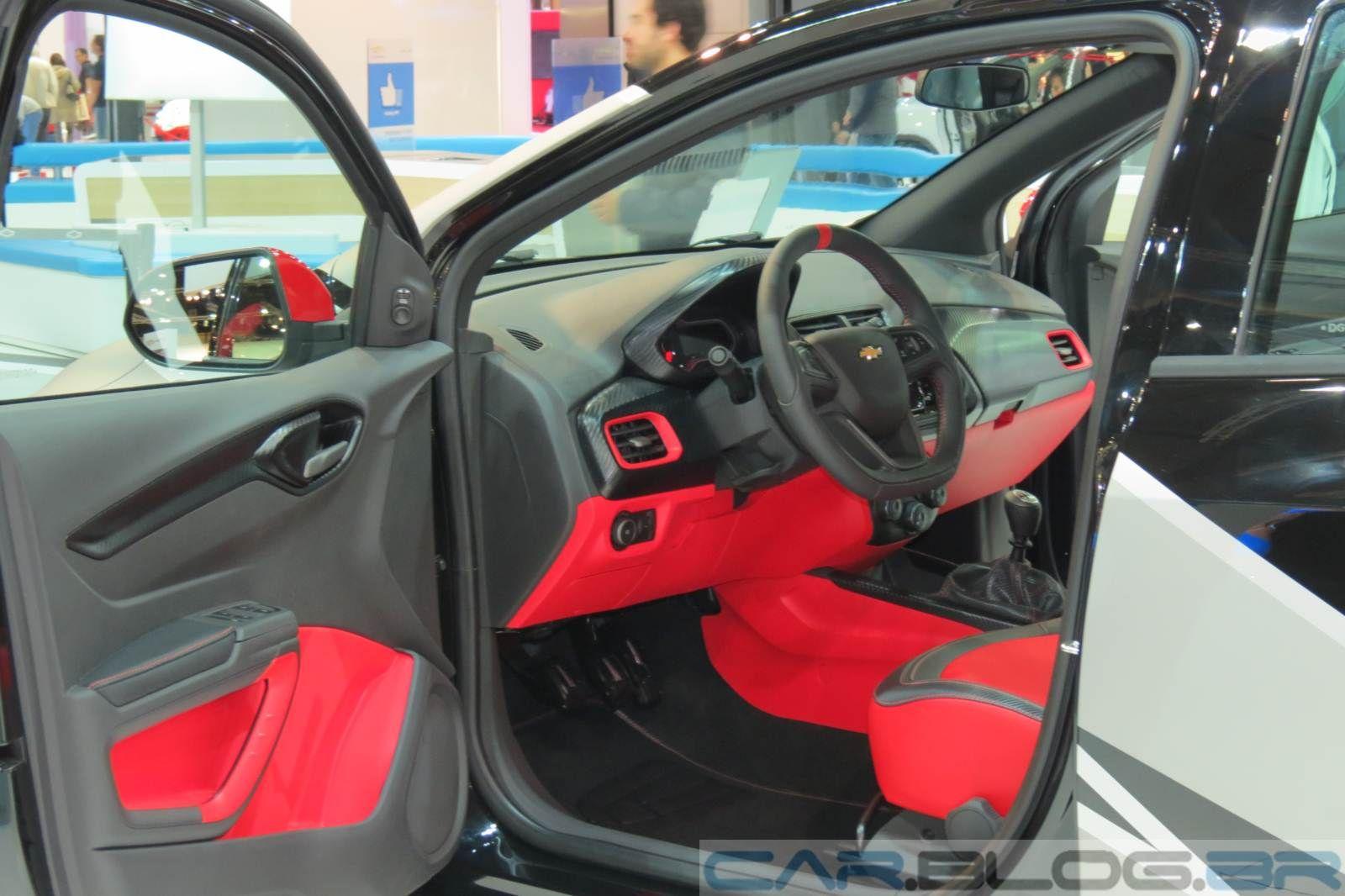 Onix Rs Carros