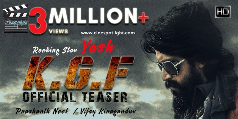 Kgf Is A New Kannada Movie 2018 It Is A Period Movie Of The Late