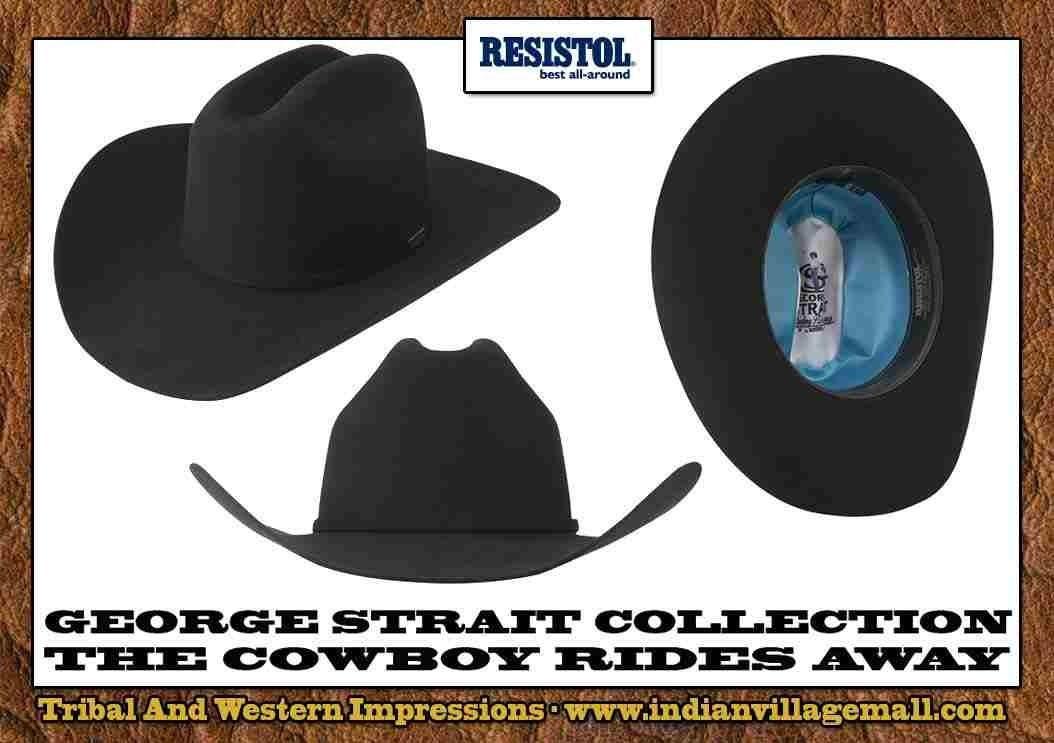 Resistol Cowboy Hats Western Cowboy Hats Cowboy