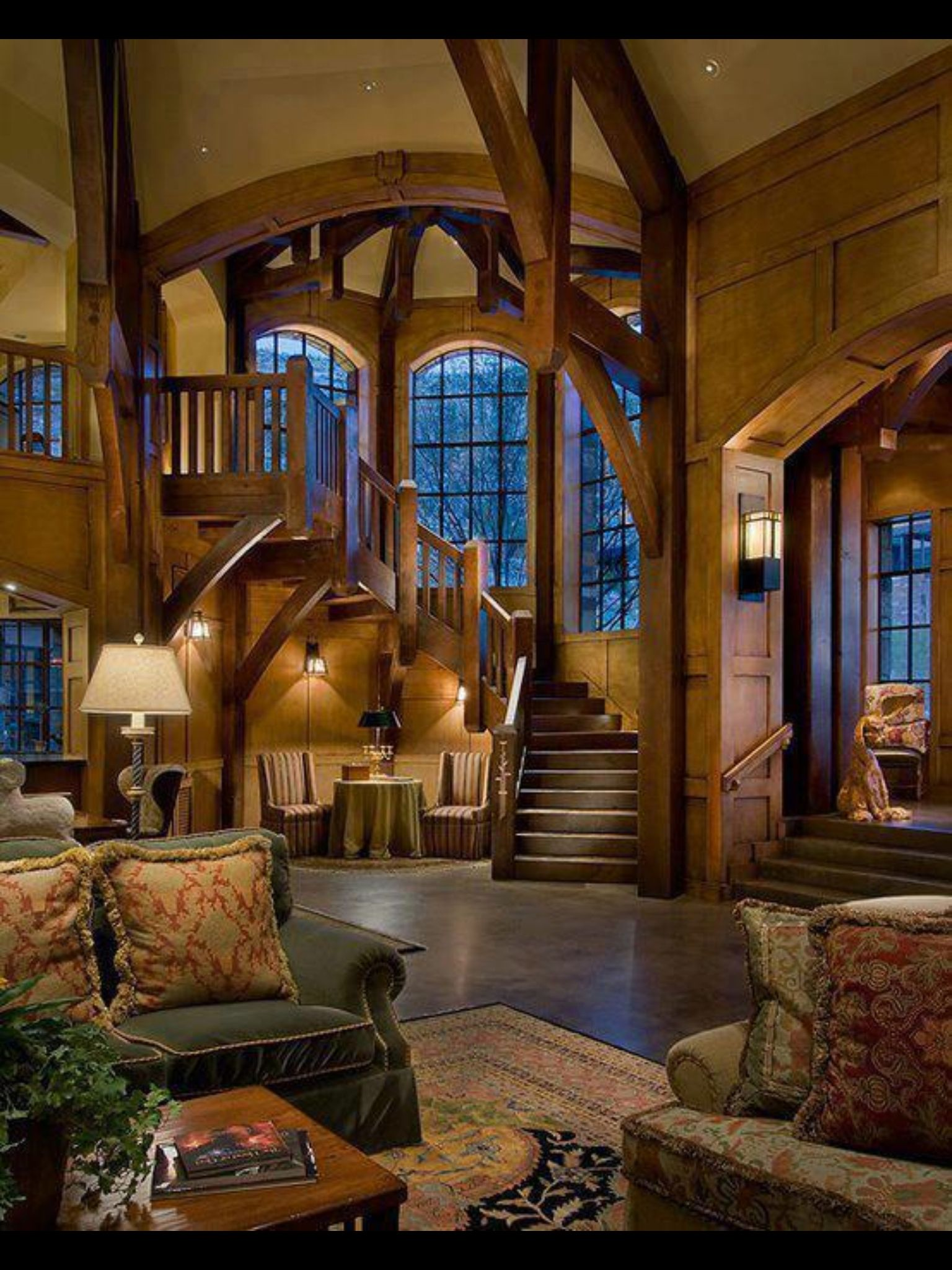 Rustic home decorating ideas on pinterest pin it like image