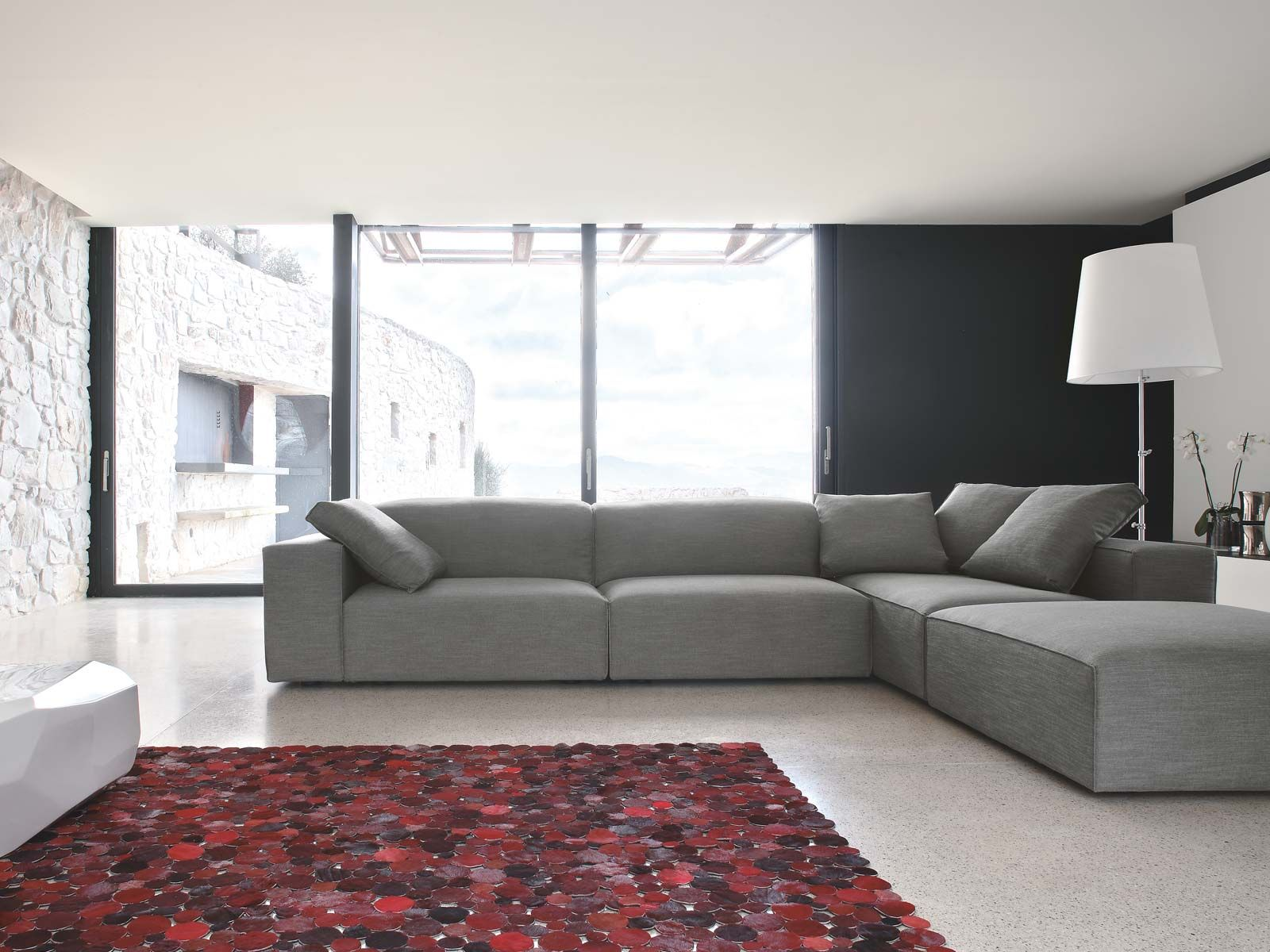 musa spa divani e poltrone sofas and armchairs home sofas sofa armchair lounge furniture. Black Bedroom Furniture Sets. Home Design Ideas